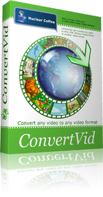 Download ConvertVid