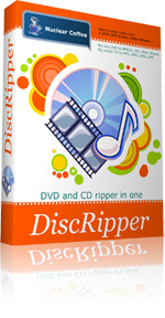 Download DiscRipper