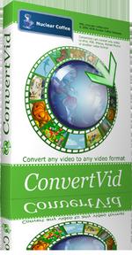 Скачать программы для преобразования видеофайлов