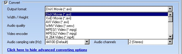 Convert YouTube Video To DivX, XVid, AVI, WMV, MPEG, 3GP, iPhone, iPod Video, iPod Nano, iPod Touch, PSP, Zune
